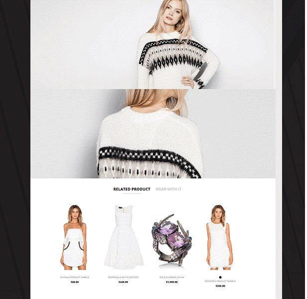 Design Concept Magento